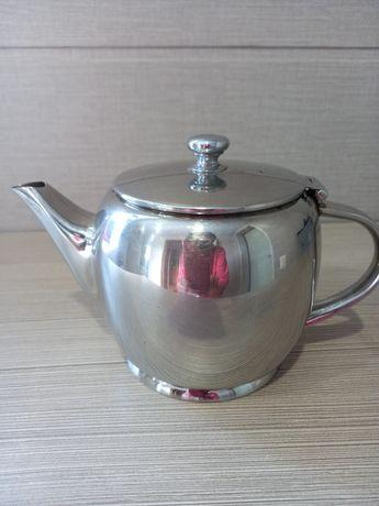Заварочные чайники Vinzer