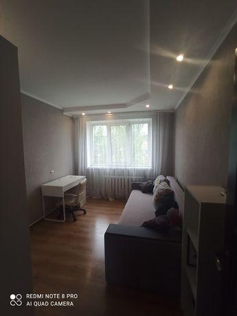Бориспольская 3-х комнатная