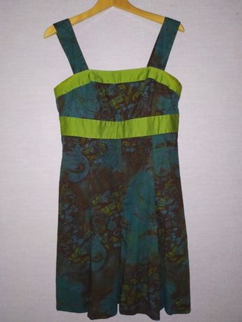 Sukienka plisowana Cotton Club