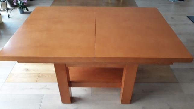 Stół, ława, ławostół