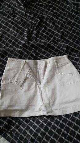 Spódnica mini spodenki