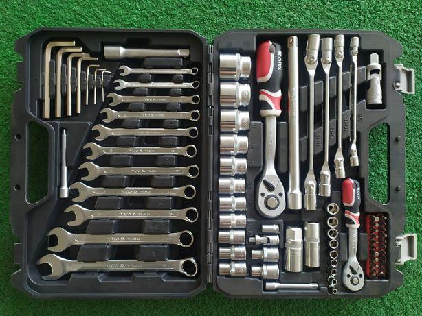 Набор инструментов Yato