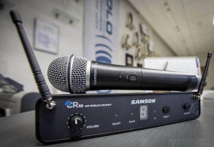 Микрофон SAMSON Concert 88