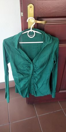 Koszula z długim rękawem, Terranova