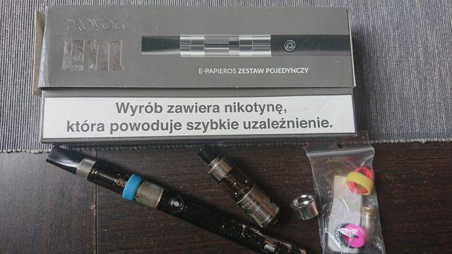 Pudełko po e-papierosie