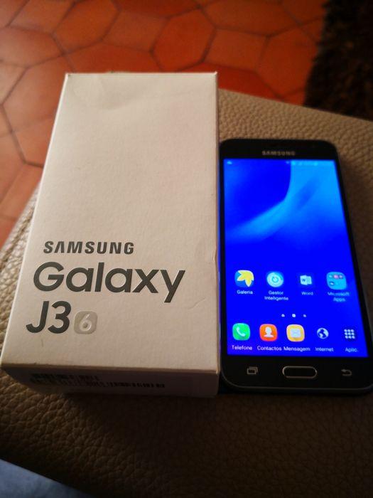 Samsung Galaxy J3 Cristelos, Boim E Ordem - imagem 1