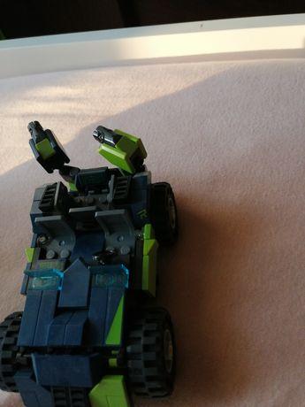 Zestaw Lego THE Movie