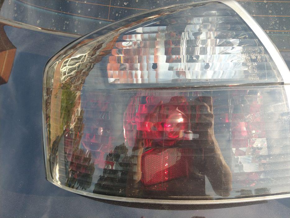Lampy DEPO tył A4 B6 sedan Chełm - image 1