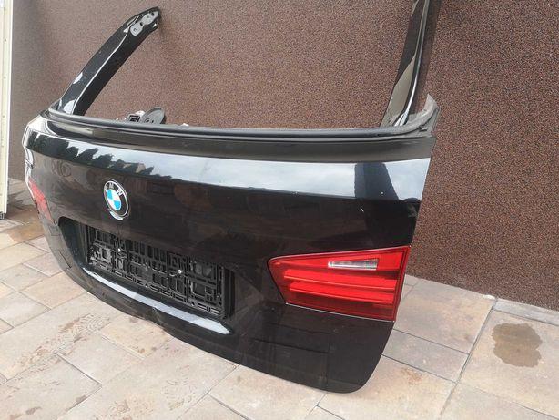 Klapa tylna BMW 5 F11 KOMBI 2014