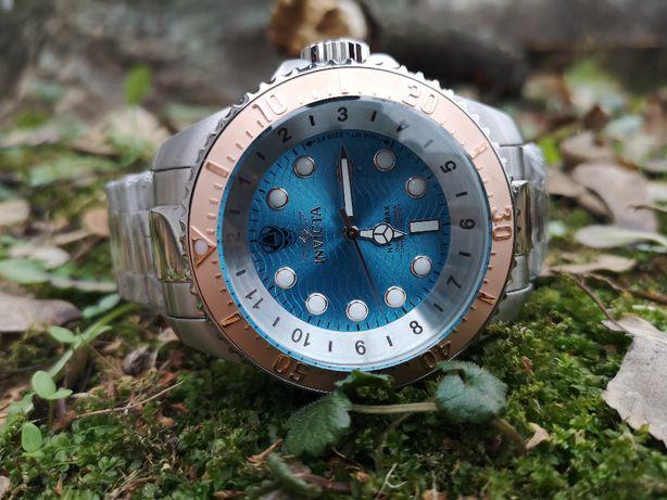 Nowy zegarek INVICTA HYDROMAX 30844 Ocean Voyage Limit nr 409/1000!!!
