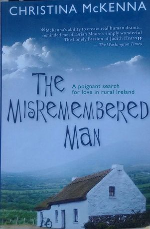 Christina McKenna The Misremembered Man