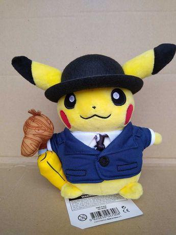 Pokemon Pikatchu, edycja kolekcjonerska London City Pikatchu, oryginał