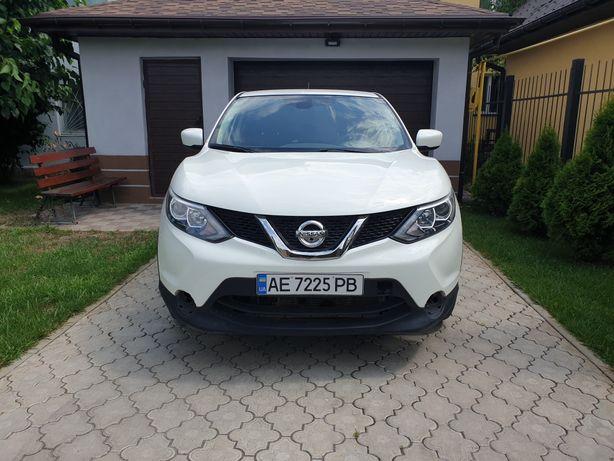 Nissan qashqai (rogue sport)