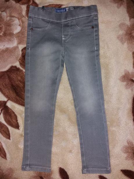Дівчачі джинси