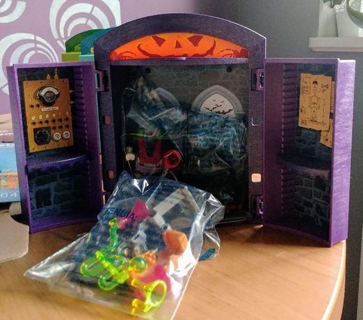 PLAYMOBIL 5638 Play Box Zamek potworów.