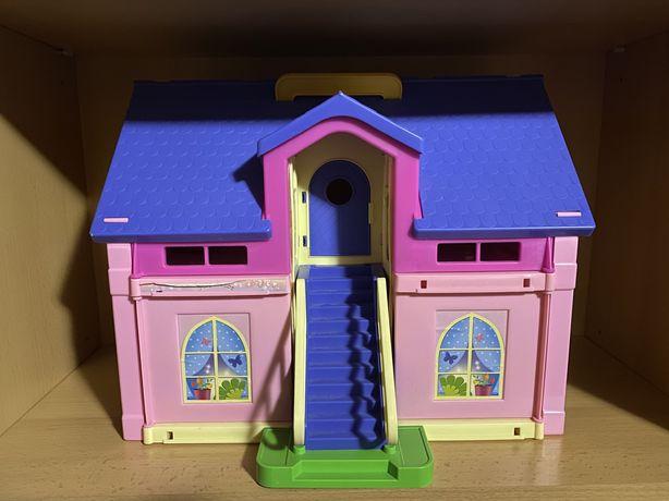 Domek dla lalek Play House Wader