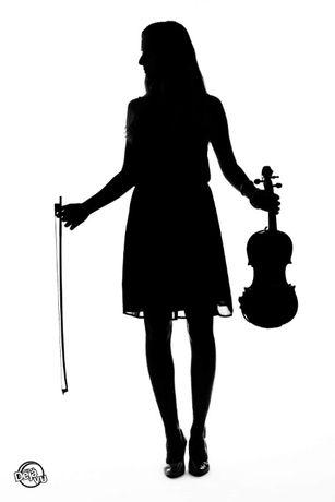 Oprawa muzyczna na ślub - Skrzypce