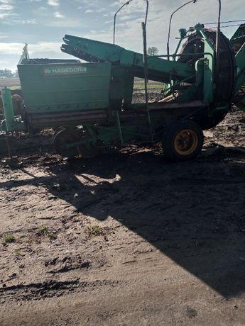 Kombajn do ziemniaków Hagedorn RMR