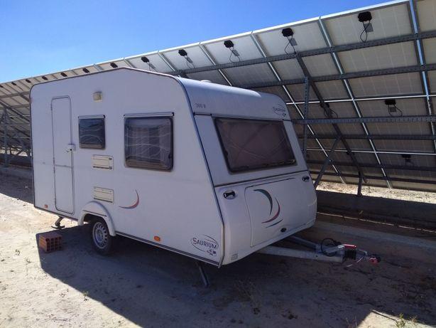 Caravana Saurium 360B