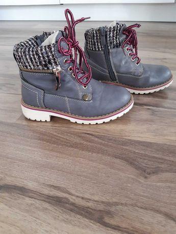 Buty dla dziewczynki r 29.