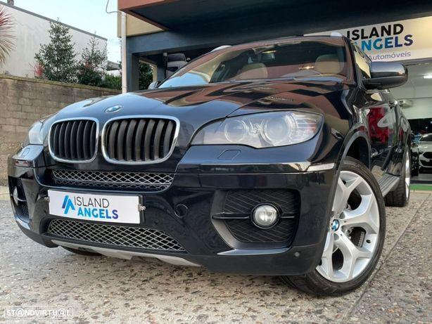 BMW X6 30 d xDrive