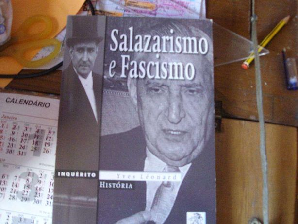 salazarismo e fascismo