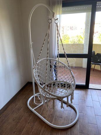 Cadeira de Baloiço, cadeira de jardim