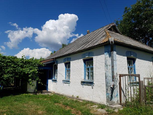 Дом, 130 км от Киева