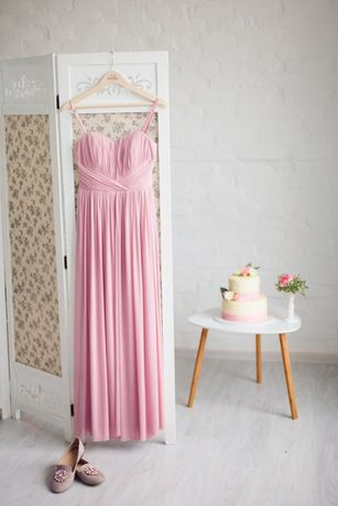 Продам вечернее/свадебное платье