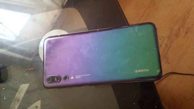 Huawei p 20 pro części
