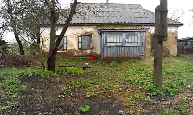 Продам дом, с. Сомкова Долина
