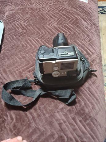 Фотоапарат колекція olimpus