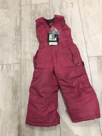 Лижні штани Kamik storm snow pants, лыжные штаны зимние, зимові штани