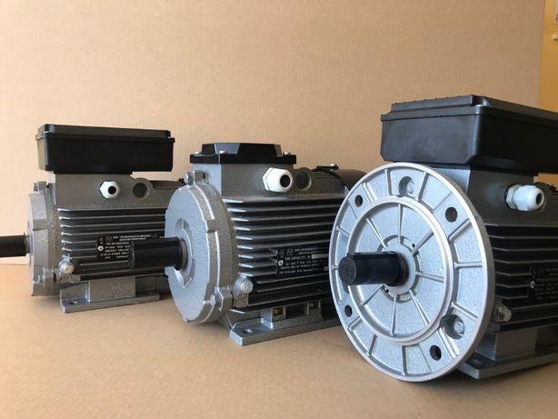 Електродвигун, электродвигатель,мотор,2,2кВт 3,0кВт новые 220В 380В
