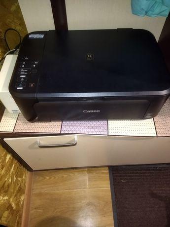 Принтер Canon Pixma