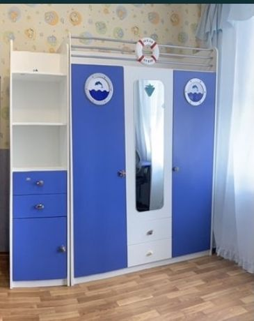 Комплект детской мебели CILEK (Турция)