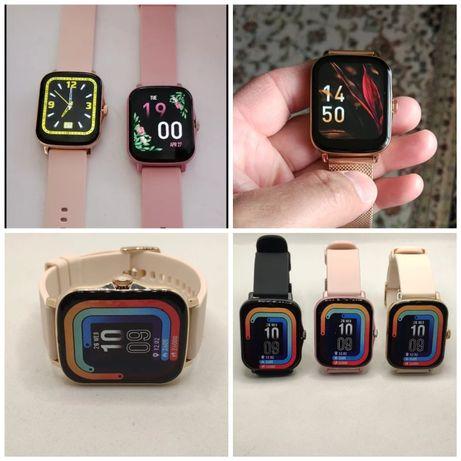 Smartwatch Colmi P8 plus (envio gratuito)