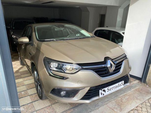 Renault Mégane 1.5 dCi Bose Edition EDC