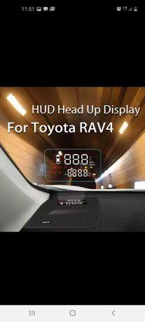 Sprzedam projektor hud head up display do Toyota Rav 4
