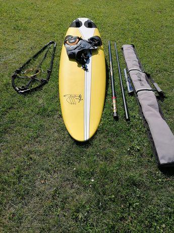 Zestaw do windsurfingu