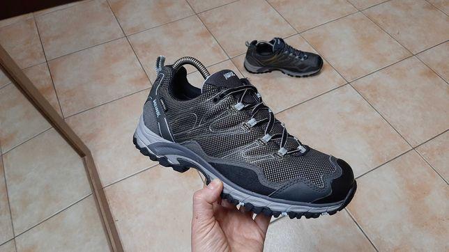 39р,стелька25см,Трекинговые кроссовки,ботинки Meindl (Мейндл), отличн