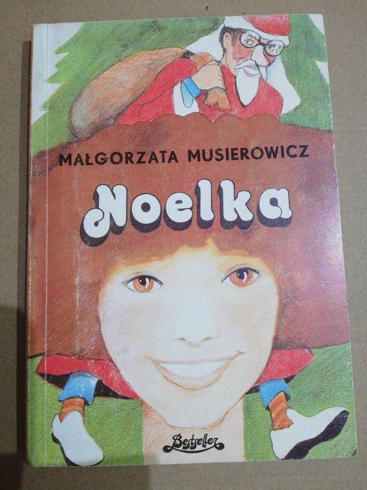 Noelka Małgorzata Musierowicz Poznań - image 1