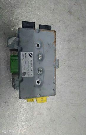 Centralina De Airbags Frente Dto Bmw 5 (E60)