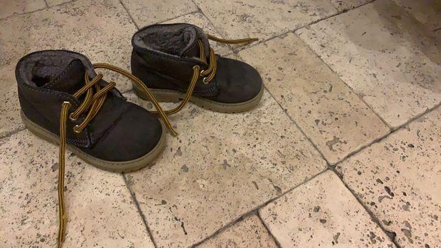 Детские , зимние ботинки