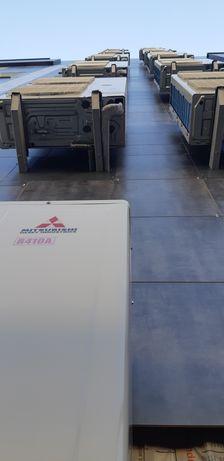 Тепловий насос Mitsubishi 14 кВт