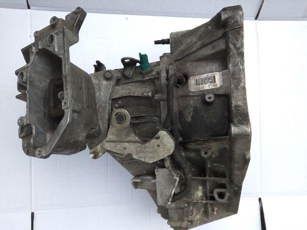 Коробка передач механика Nissan КПП Juke Жук 320101KG0A, 7701700597