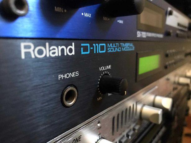 Roland D110 - Sintetizador