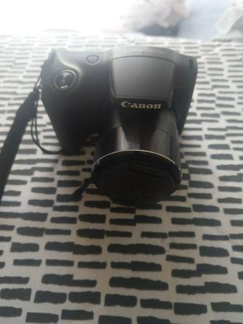 Câmara fotográfica Canon PowerShot SX432 IS + bolsa de tranporte