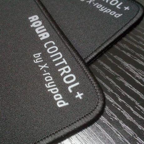 Коврик для мыши Aqua Control Plus (X-raypad) AC+ 500x500мм