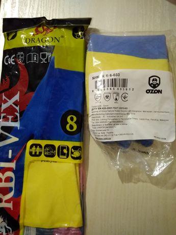 Защитные рукавицы RBI-VEX, OZON